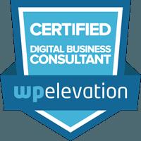 WP Elevation: Diseño de páginas web: RC&Media Comunicación