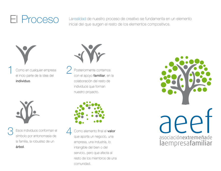 AEEF - Proceso